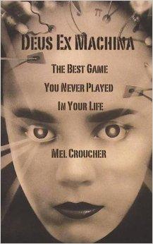 Mel Croucher autobiography