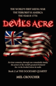 Devil's Acre by Mel Croucher