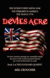 Mel Croucher Devil's Acre