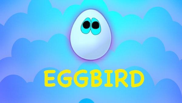 Mel Croucher Eggbird