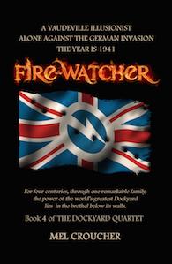 Firewatcher by Mel Croucher