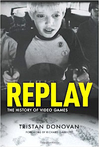 Mel Croucher - the History Of Video Games