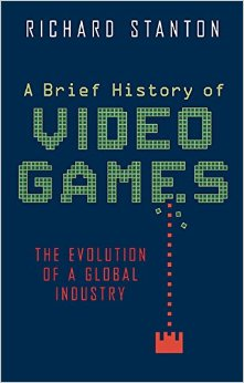 Mel Croucher - A Brief History Of Video Games